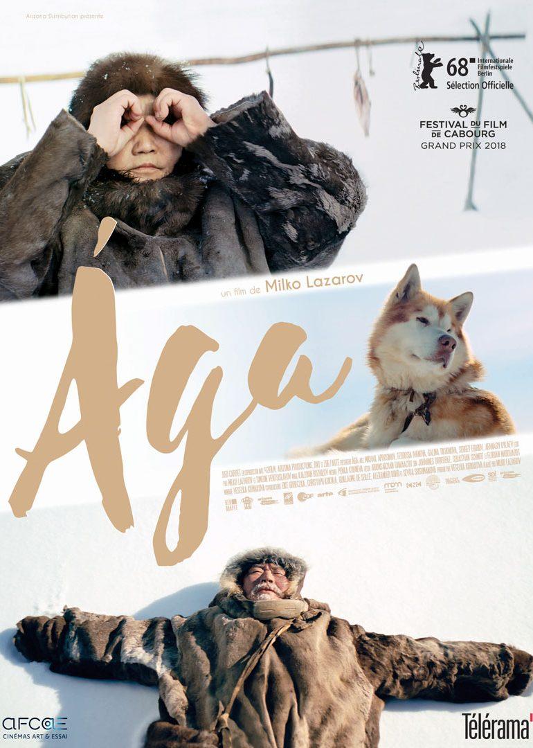 AGA 14