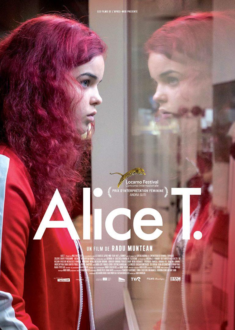 ALICE T 15