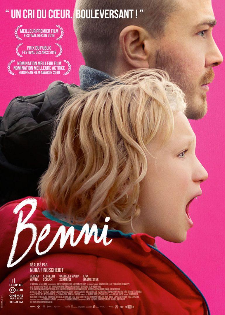 BENNI 10