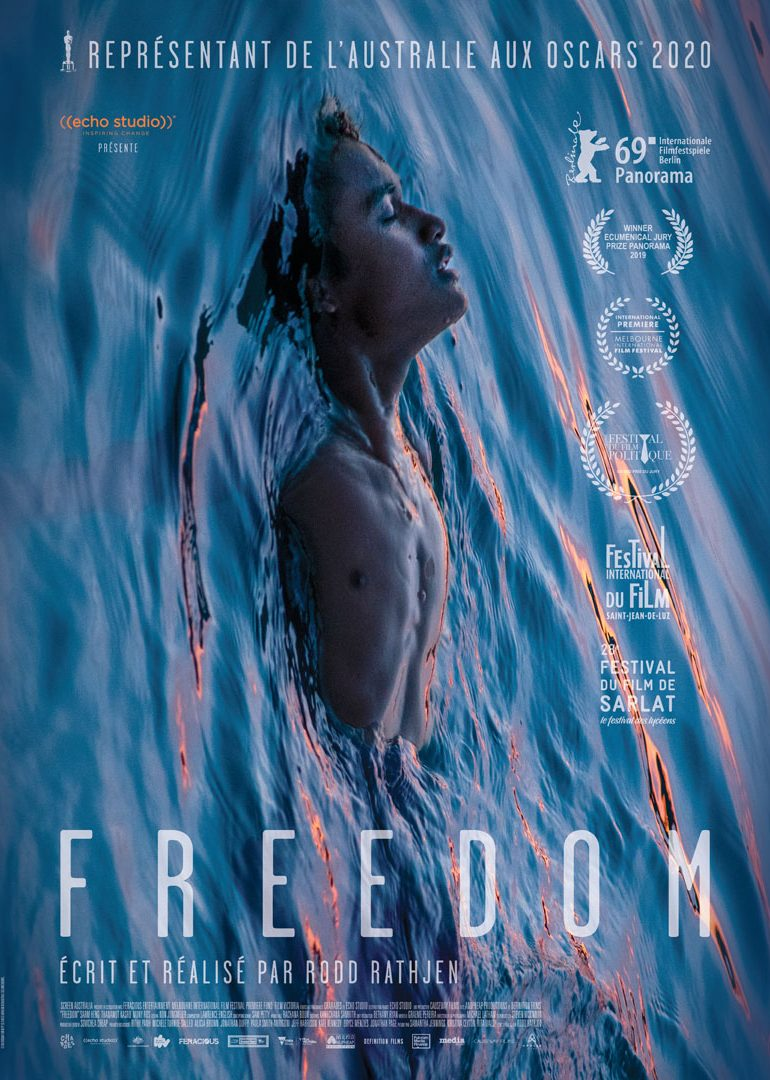 Freedom 11