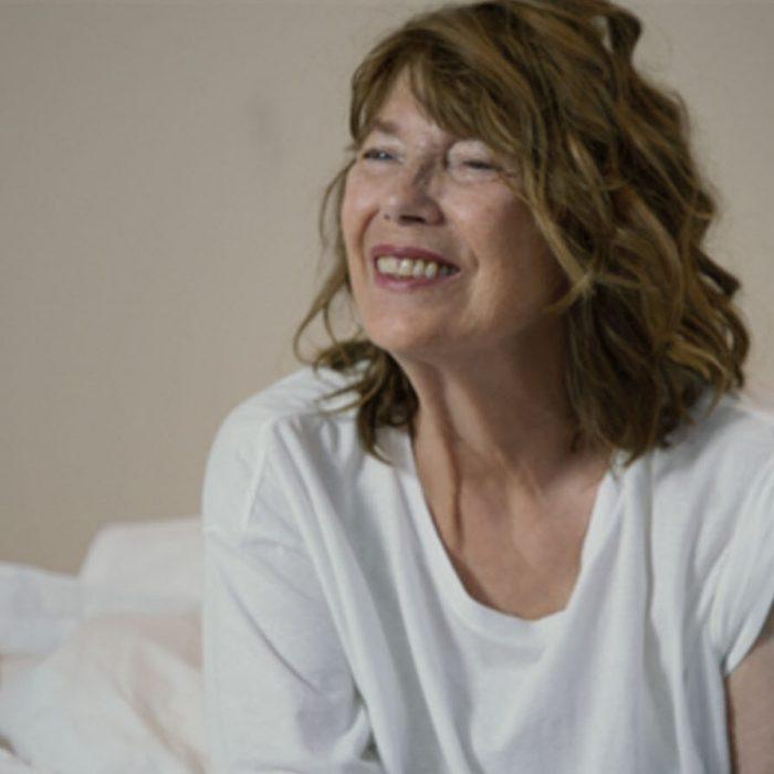 Jane par Charlottede Charlotte Gainsbourg