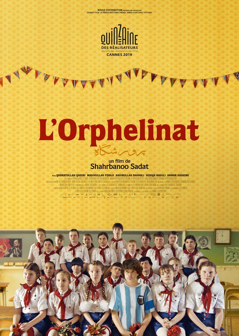 L'Orphelinat 13