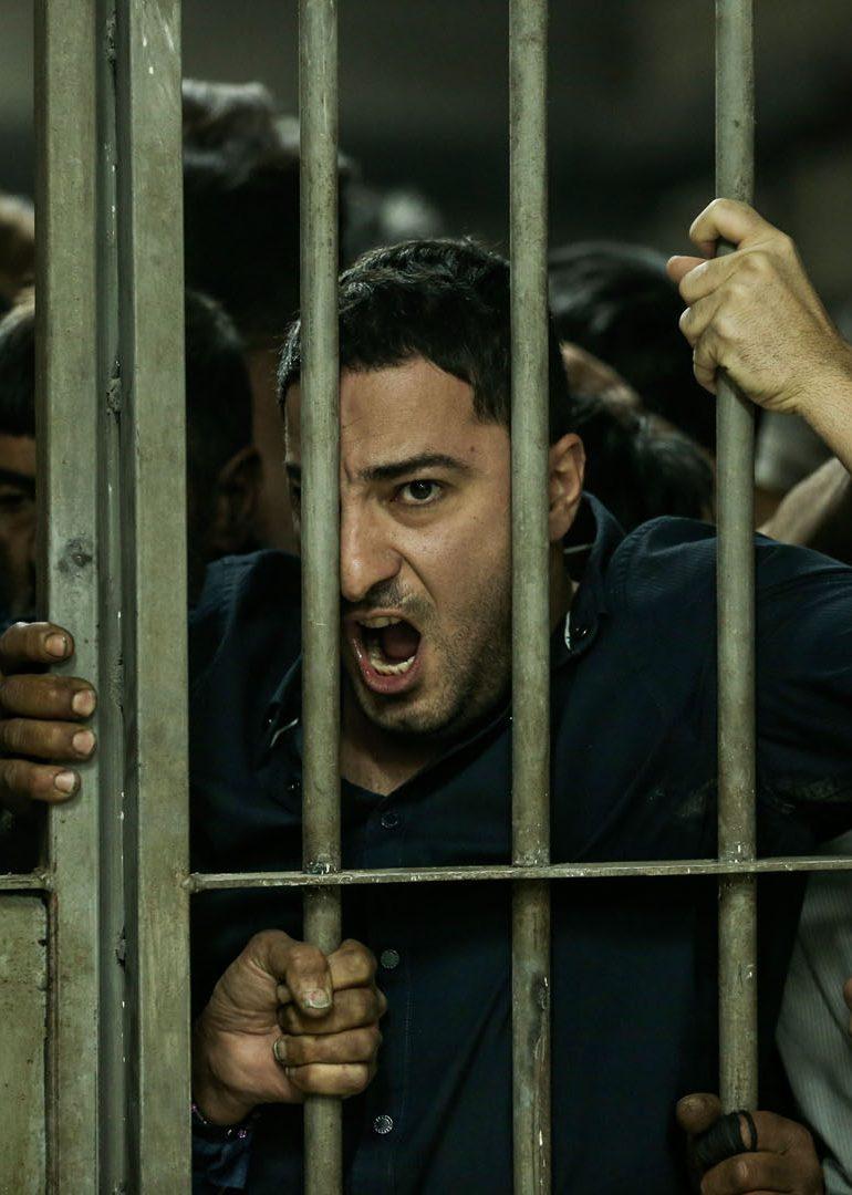 La loi de Teherande Saeed Roustayi
