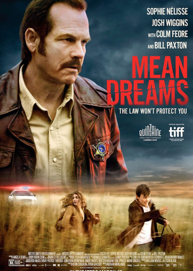 Mean-dreams