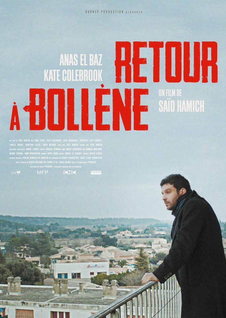 Retour-à-Bollène