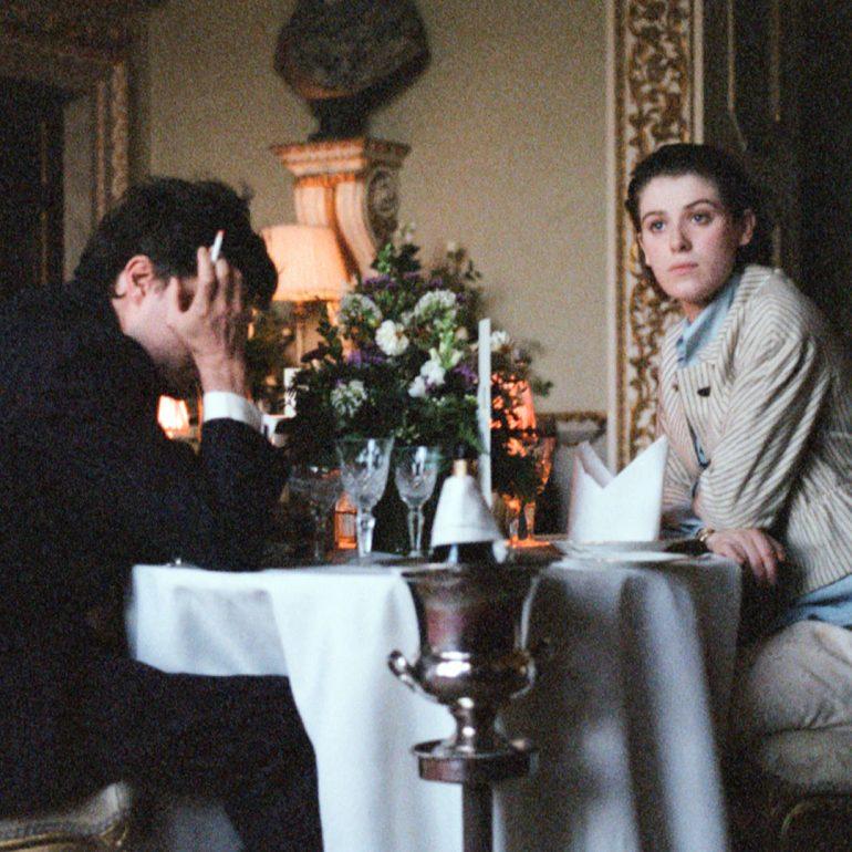 The Souvenir, Partie 1de Joanna Hogg