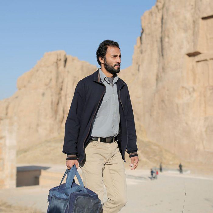 Un Hérosde Asghar Farhadi
