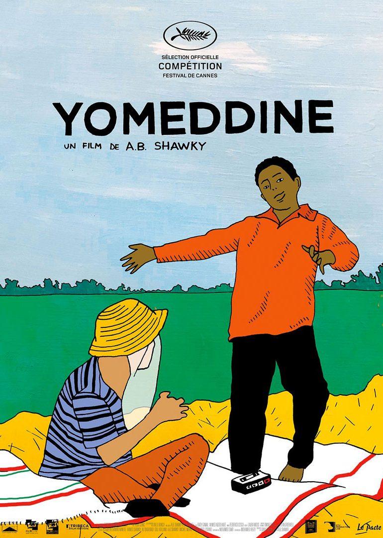 Yomeddine 34