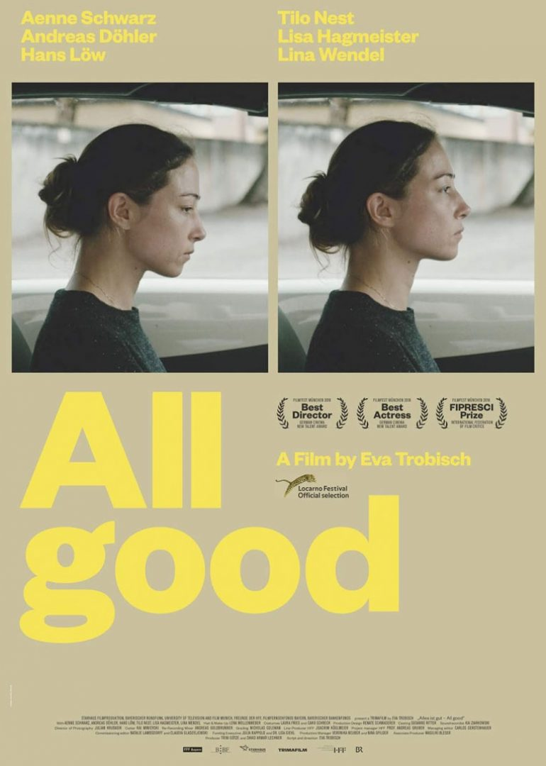 all-is-good 16