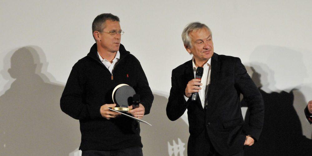 festival du film de Sarlat 2013.