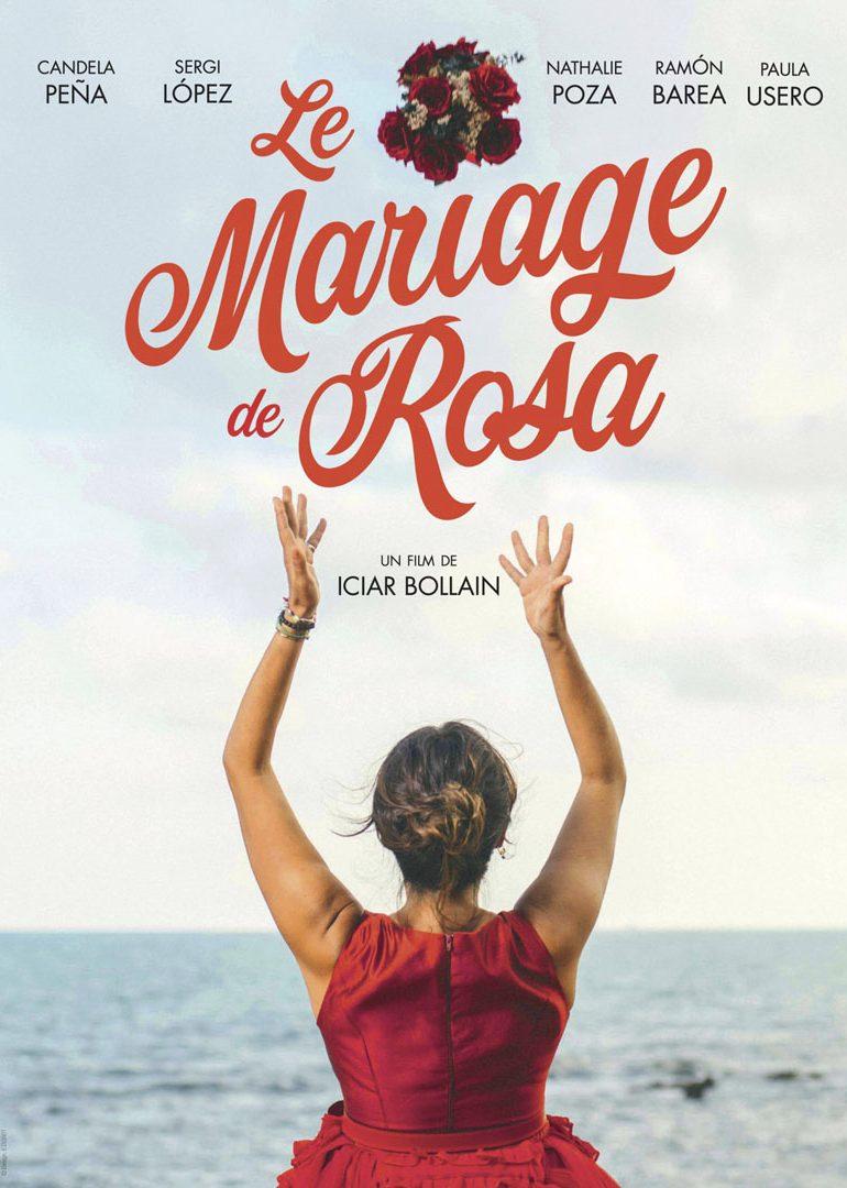 Le mariage de Rosade Iciar Bollaín