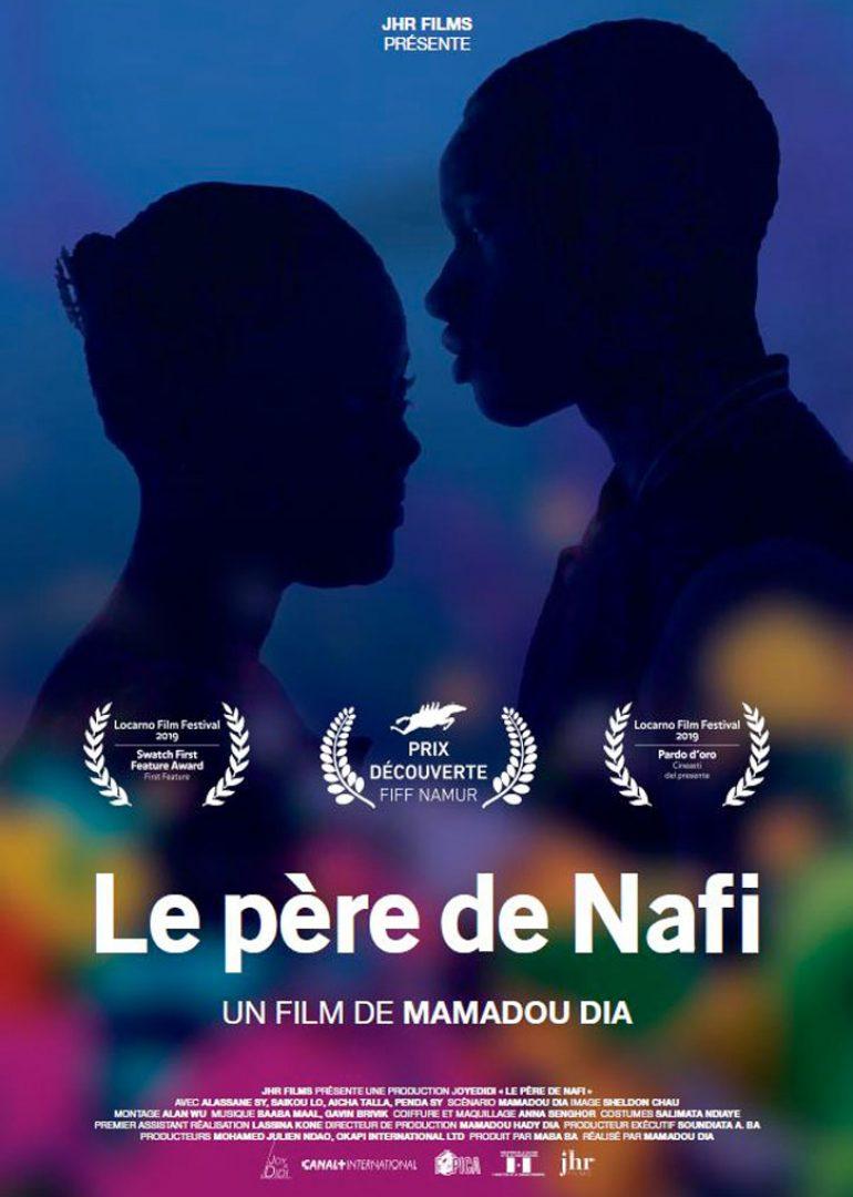 Le père de Nafide Mamadou Dia
