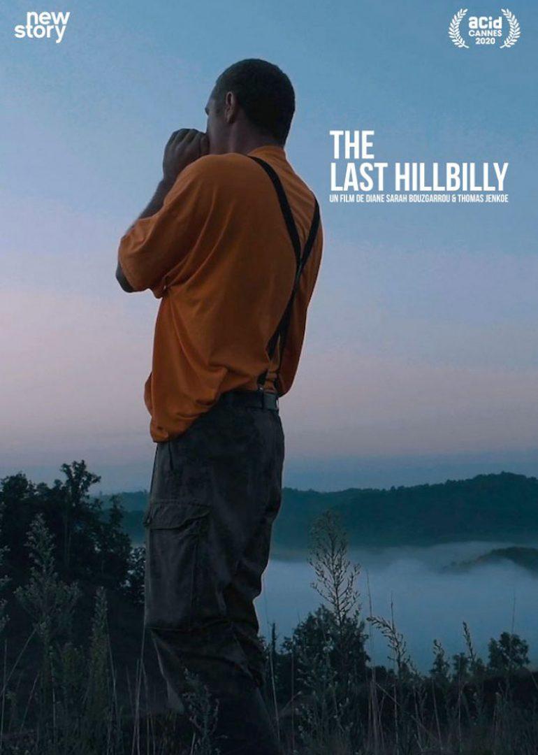 The last hillbillyde Diane S. Bouzgarrou, Thomas Jenkoe